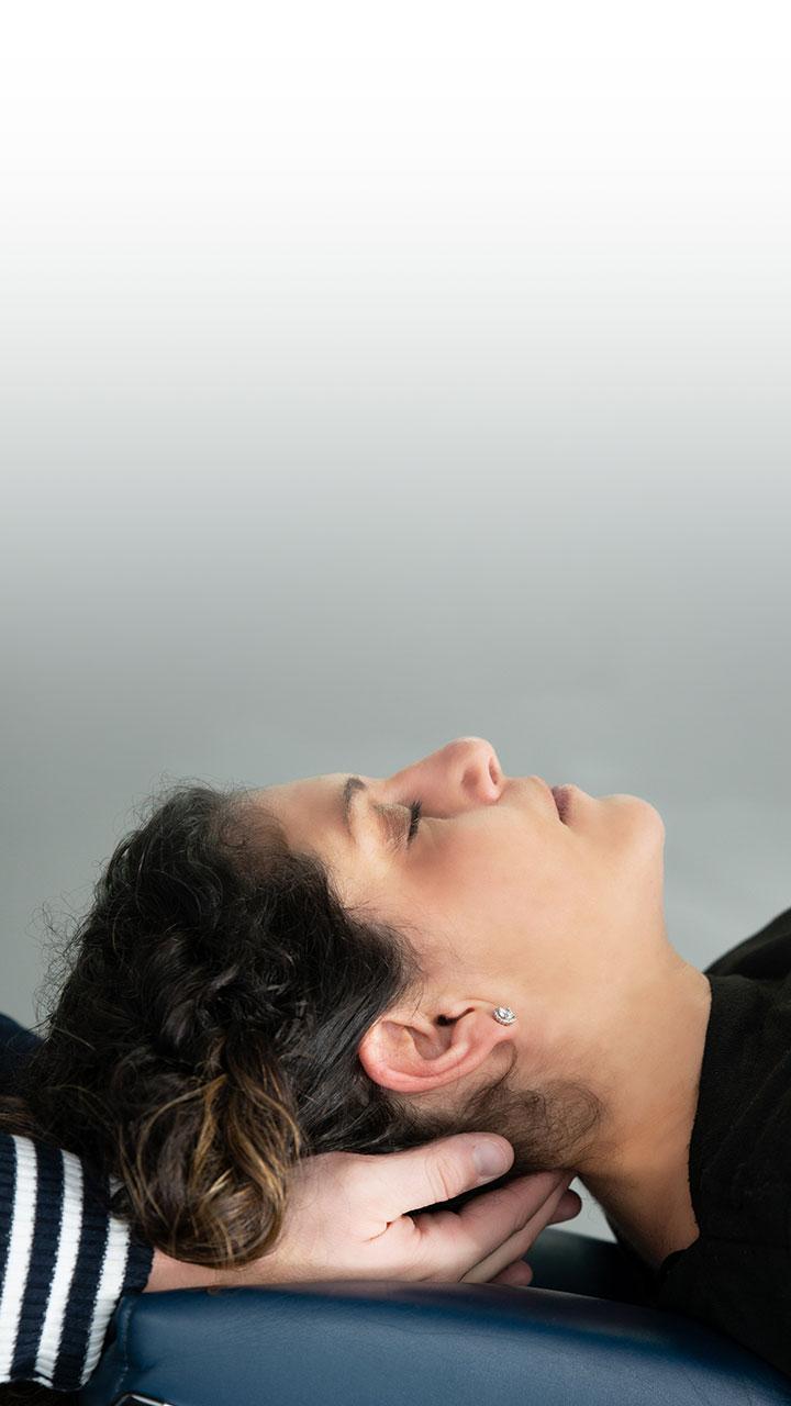 Truecare Chiropractic Lansing MI: Neck Pain