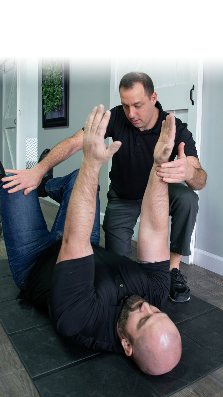 Truecare Chiropractic Lansing MI: Muscular Rehab